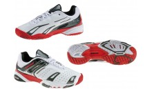 Babolat Team Clay 4 Red